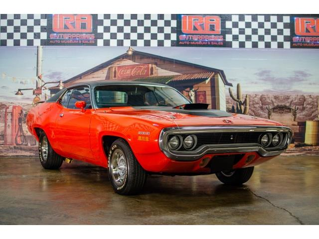 1971 Plymouth Road Runner (CC-1439910) for sale in Bristol, Pennsylvania