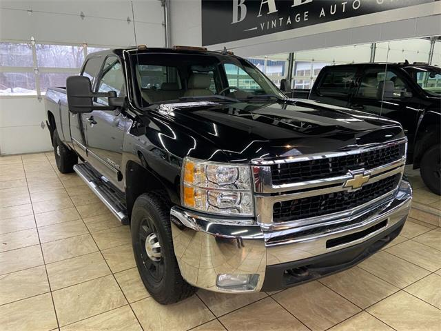 2010 Chevrolet Silverado (CC-1439913) for sale in St. Charles, Illinois
