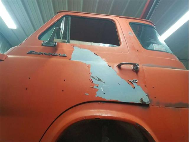 1965 Ford Econoline (CC-1439914) for sale in Midlothian, Texas
