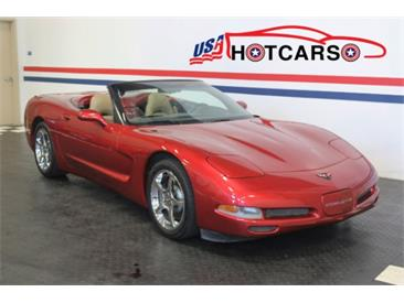 1999 Chevrolet Corvette (CC-1439921) for sale in San Ramon, California