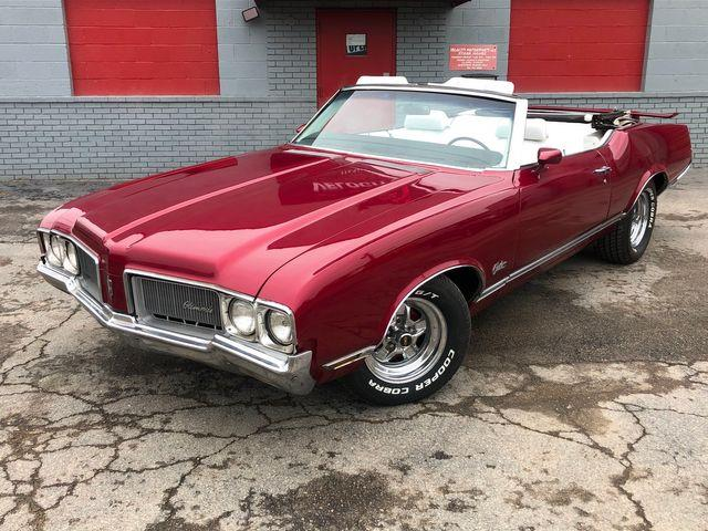 1970 Oldsmobile Cutlass (CC-1439937) for sale in Valley Park, Missouri