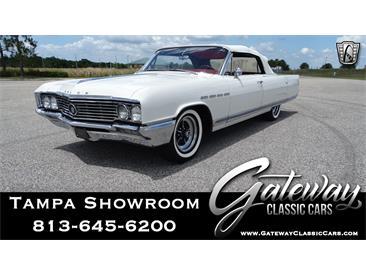 1964 Buick Electra (CC-1439944) for sale in O'Fallon, Illinois