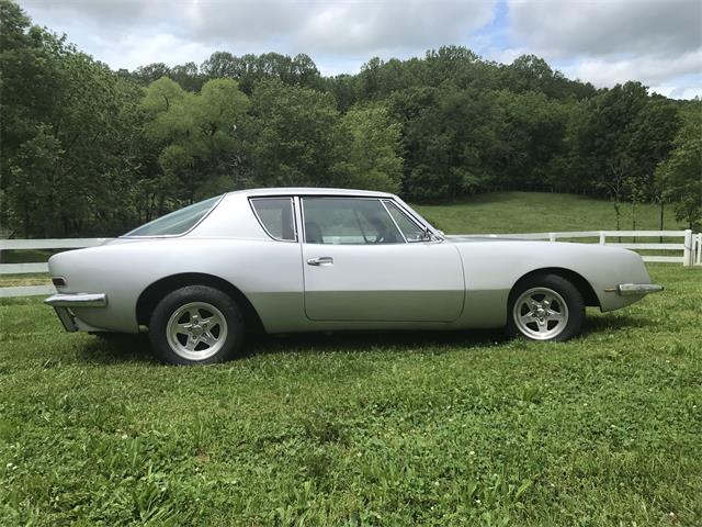 1971 Avanti Avanti II (CC-1430995) for sale in McLean, Virginia