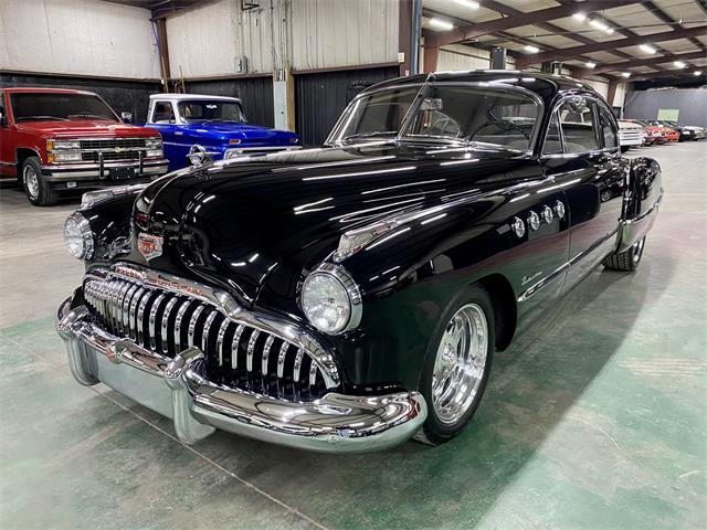 1949 Buick Roadmaster (CC-1439960) for sale in Sherman, Texas
