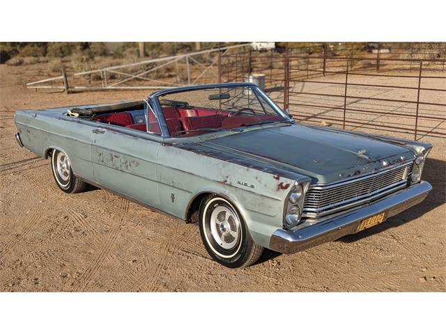 1965 Ford Galaxie 500 (CC-1439962) for sale in North Phoenix, Arizona