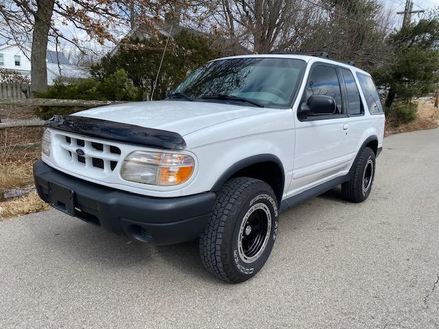 1999 Ford Explorer (CC-1439968) for sale in MILFORD, Ohio