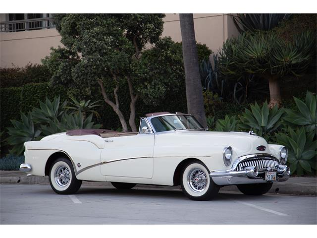 1953 Buick Skylark (CC-1439971) for sale in La Jolla, California