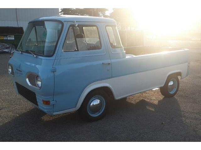 1964 Ford Econoline (CC-1439985) for sale in Palm Springs, California