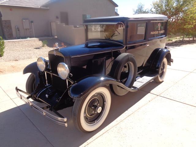 1930 Chevrolet Sedan Delivery (CC-1439990) for sale in Palm Springs, California