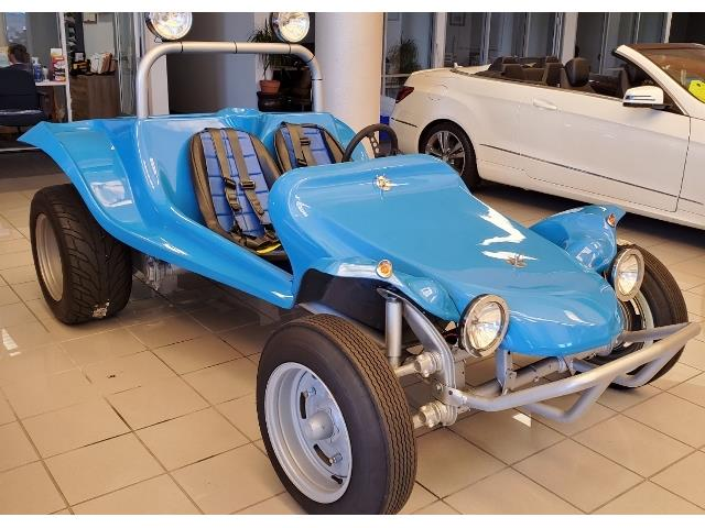 1969 Volkswagen Dune Buggy (CC-1439992) for sale in Palm Springs, California