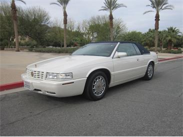 2001 Cadillac Eldorado (CC-1439995) for sale in Palm Springs, California