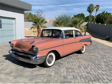 1957 Chevrolet 210 (CC-1439998) for sale in Palm Springs, California