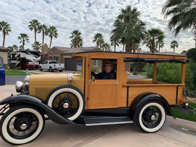 1930 Ford Model A (CC-1440001) for sale in Palm Springs, California