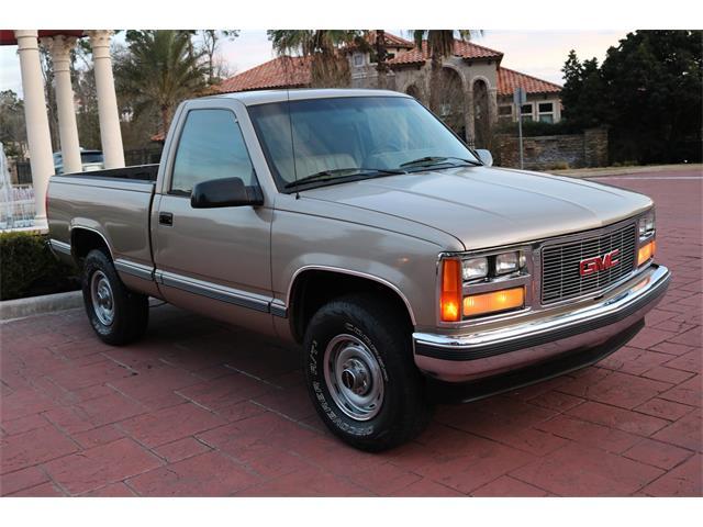 1988 GMC 1500 (CC-1440100) for sale in Conroe, Texas