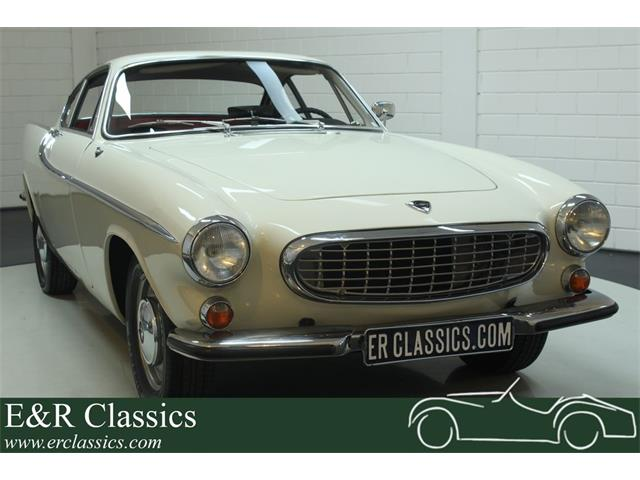 1966 Volvo P1800S (CC-1441013) for sale in Waalwijk, [nl] Pays-Bas