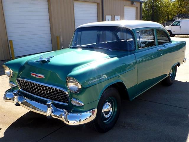 1955 Chevrolet 150 (CC-1441018) for sale in Arlington, Texas