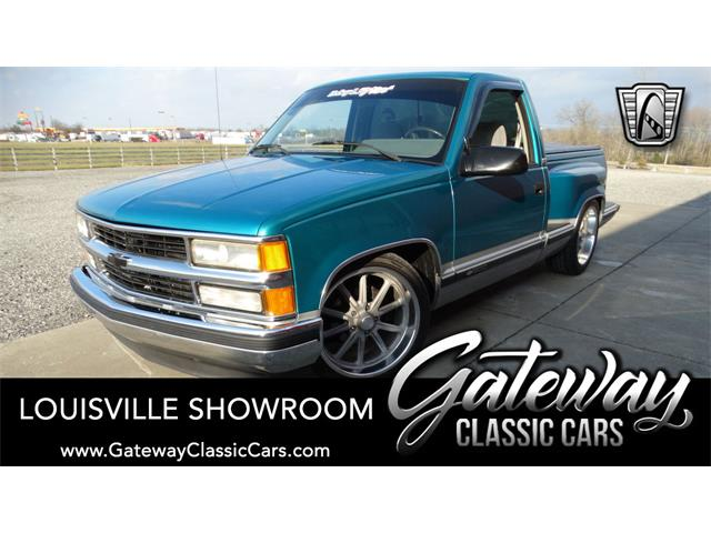 1994 Chevrolet Silverado (CC-1441060) for sale in O'Fallon, Illinois