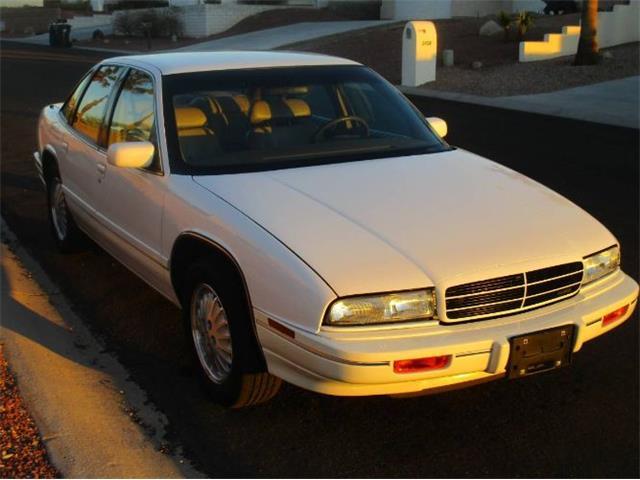 1994 Buick Regal (CC-1441062) for sale in Cadillac, Michigan