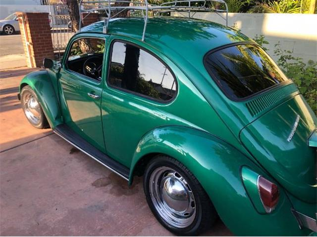 1969 Volkswagen Beetle (CC-1441070) for sale in Cadillac, Michigan