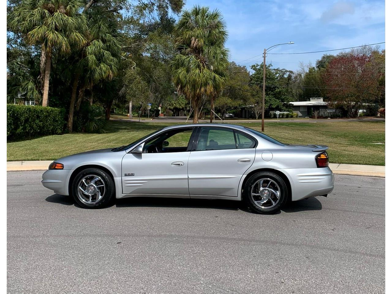 2000 Pontiac Bonneville (CC-1441081) for sale in Clearwater, Florida