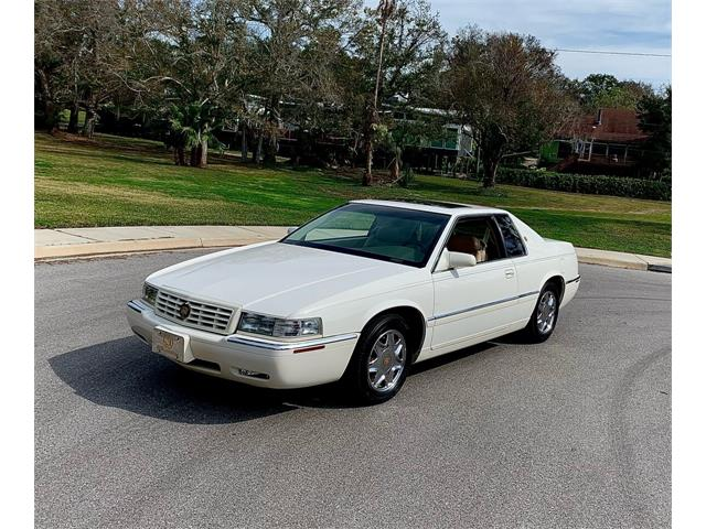 1995 Cadillac Eldorado (CC-1441086) for sale in Clearwater, Florida