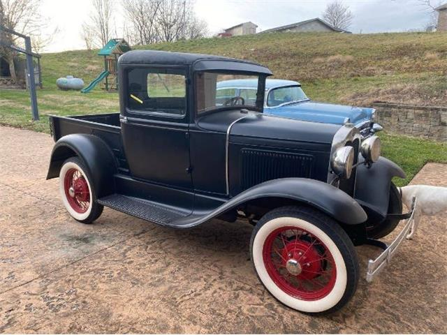 1930 Ford Model A (CC-1441087) for sale in Cadillac, Michigan