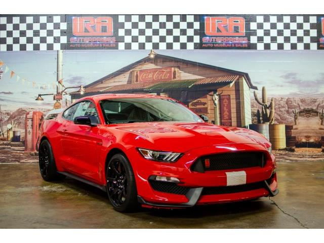 2016 Ford Mustang (CC-1441102) for sale in Bristol, Pennsylvania
