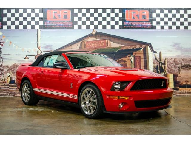 2007 Ford Mustang (CC-1441103) for sale in Bristol, Pennsylvania