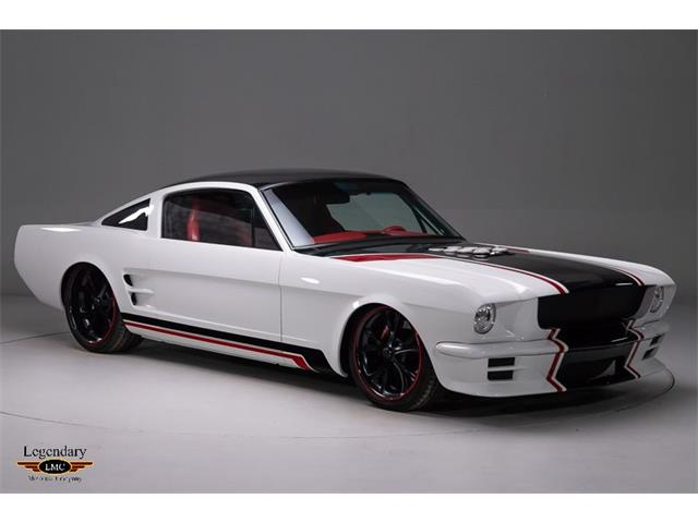 1965 Ford Mustang (CC-1441104) for sale in Halton Hills, Ontario