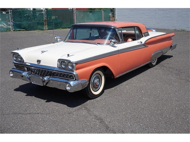 1959 Ford Galaxie Skyliner (CC-1441114) for sale in Lodi, New Jersey