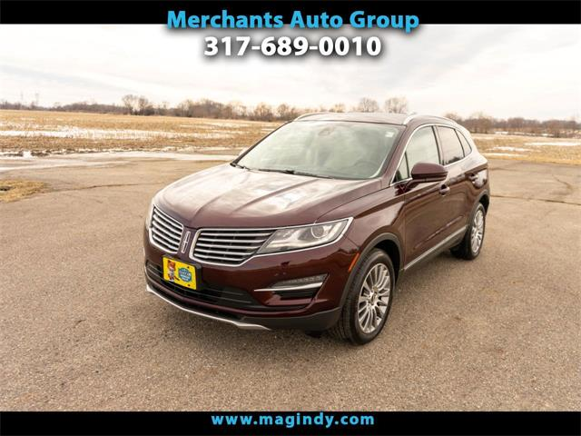 2016 Lincoln MKC (CC-1441144) for sale in Cicero, Indiana