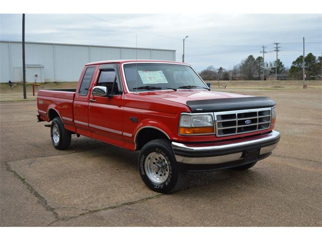 1993 Ford F150 (CC-1441148) for sale in Batesville, Mississippi