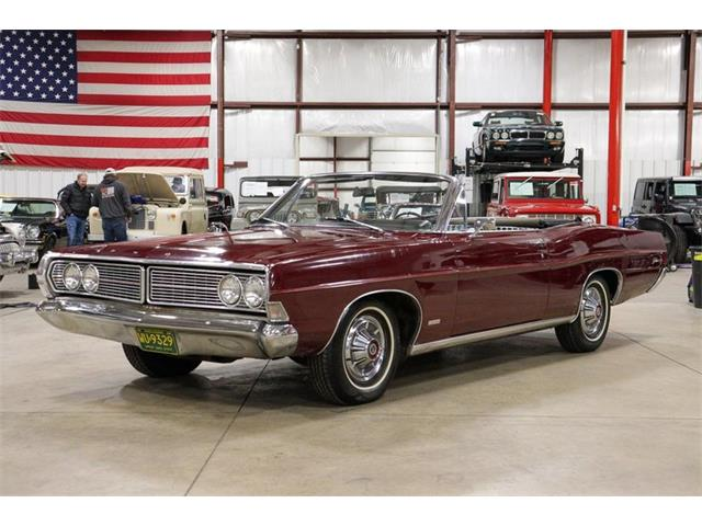 1968 Ford Galaxie (CC-1440115) for sale in Kentwood, Michigan