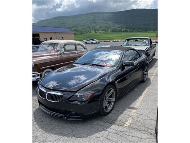 2006 BMW 650I (CC-1441168) for sale in Lakeland, Florida