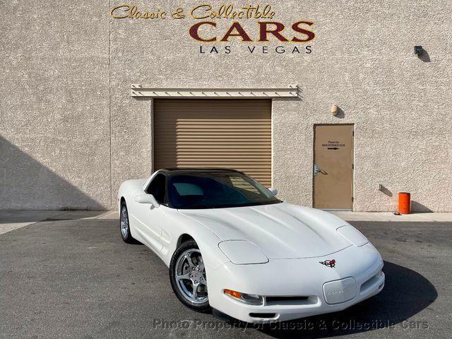 2001 Chevrolet Corvette (CC-1441176) for sale in Las Vegas, Nevada
