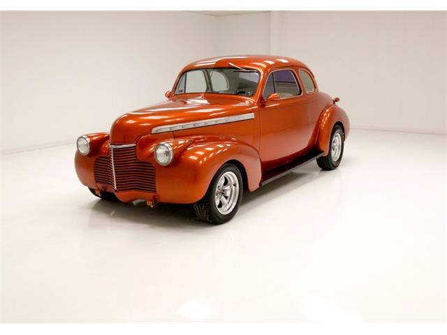 1940 Chevrolet Deluxe (CC-1440119) for sale in Morgantown, Pennsylvania