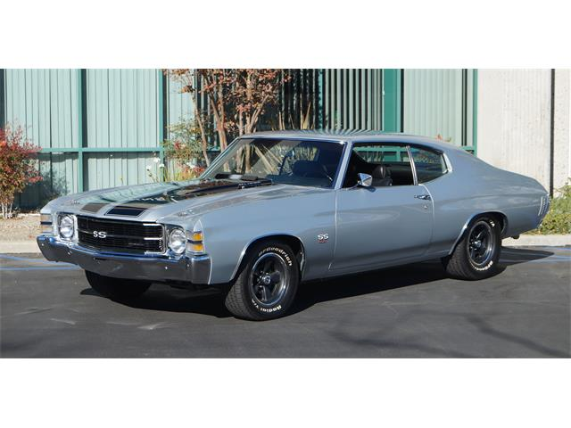 1971 Chevrolet Chevelle (CC-1441203) for sale in Thousand Oaks, California