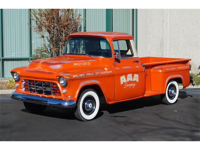 1955 Chevrolet 3100 (CC-1441204) for sale in Thousand Oaks, California