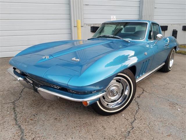 1966 Chevrolet Corvette (CC-1441236) for sale in houston, Texas
