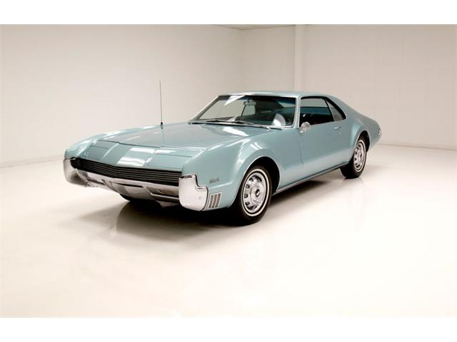 1966 Oldsmobile Toronado (CC-1441248) for sale in Morgantown, Pennsylvania