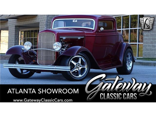 1932 Ford Coupe (CC-1441257) for sale in O'Fallon, Illinois