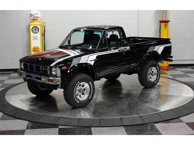 1981 Toyota SR5 (CC-1441277) for sale in Greensboro, North Carolina