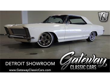 1965 Buick Riviera (CC-1440130) for sale in O'Fallon, Illinois