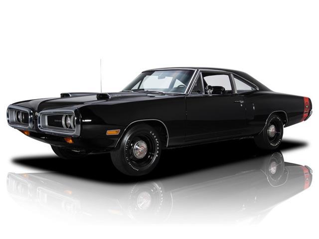 1970 Dodge Coronet (CC-1441301) for sale in Charlotte, North Carolina