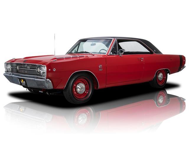 1968 Dodge Dart (CC-1441306) for sale in Charlotte, North Carolina