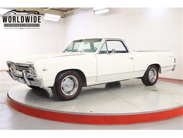 1967 Chevrolet El Camino (CC-1440131) for sale in Denver , Colorado