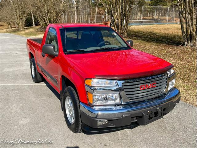 2006 GMC Truck (CC-1441315) for sale in Lenoir City, Tennessee