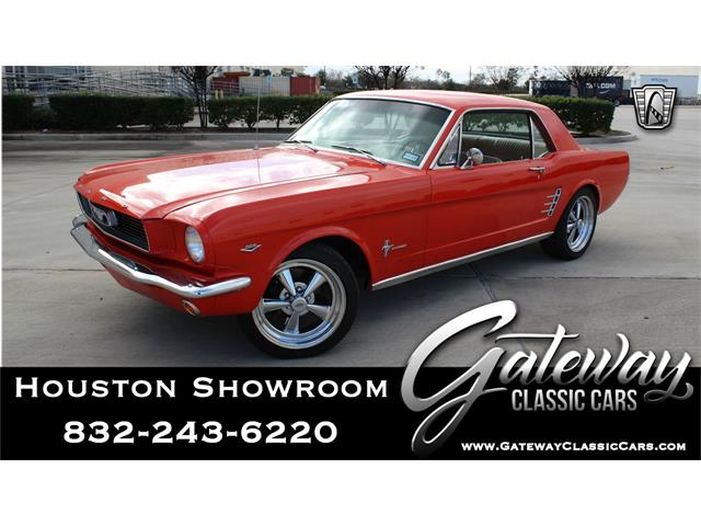 1966 Ford Mustang (CC-1441317) for sale in O'Fallon, Illinois