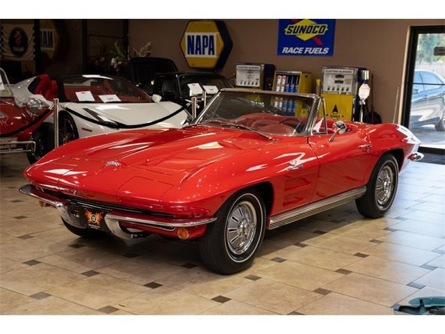 1964 Chevrolet Corvette (CC-1441335) for sale in Venice, Florida