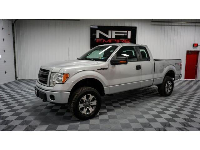 2013 Ford F150 (CC-1441337) for sale in North East, Pennsylvania